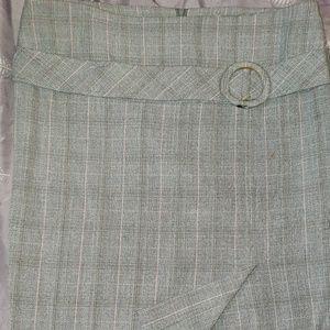 Rampage dress skirt